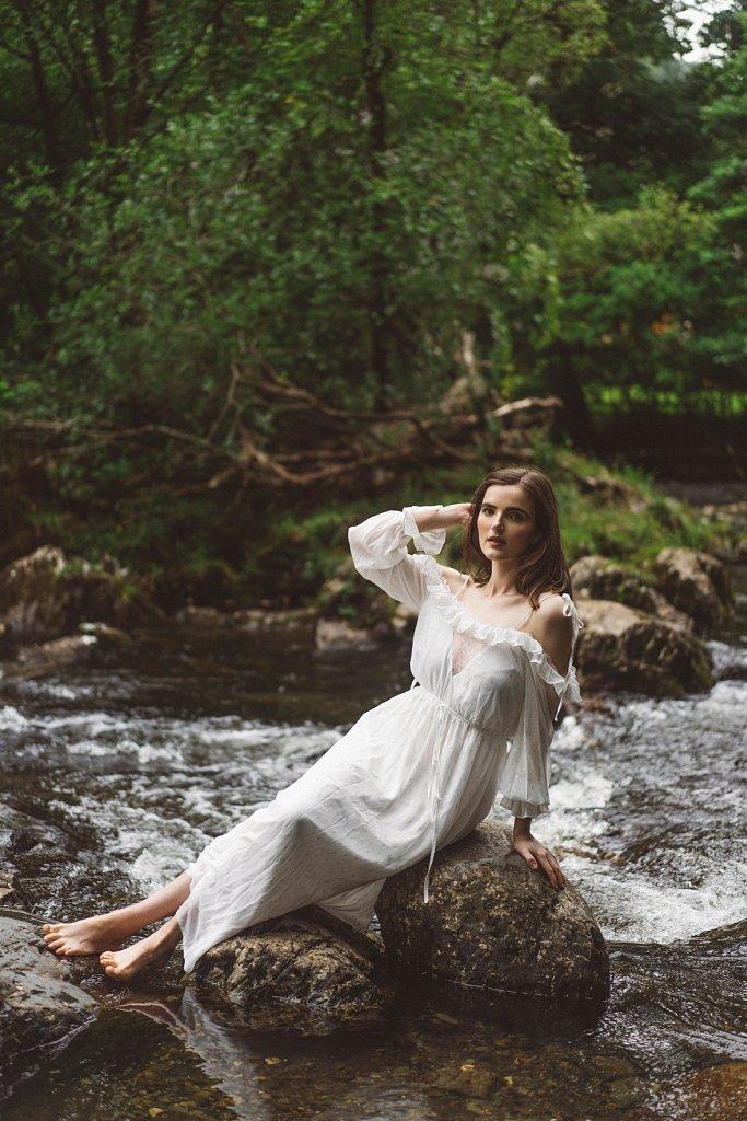 Britain's Next Top Model Chloe Keenan